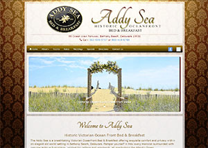 Addy Sea Victorian Bed & Breakfast