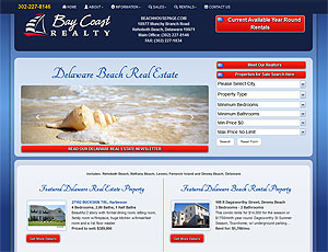 Rehoboth Beach Real Estate