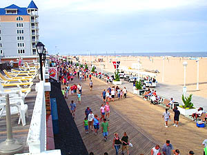 ocean city board walk