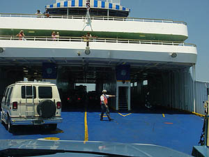 Cape May Lewes Ferry Delaware New Jersey