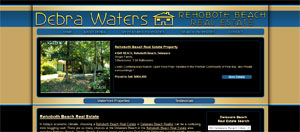 Debra Waters Real Estate