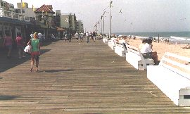 Rehoboth beach delaware information on vacation rentals for Rehoboth beach fishing