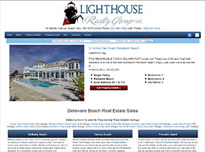 Lighthouse Realty Group, Inc.