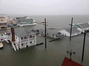 Beach Flood Tips Hurricane Preparedness For Rehoboth Lewes Dewey Bethany And Fenwick Island Delaware Ocean City Maryland