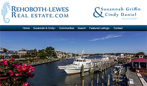 rehoboth beach lewes real estate