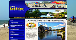 Town of South Bethany